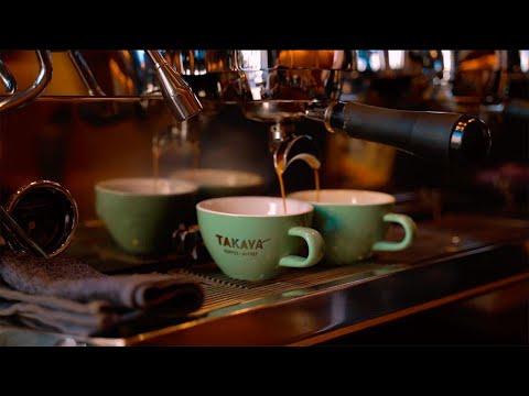 Takava Coffee