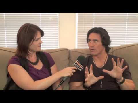 "Joe Nichols Interview on his new album ""Crickets"""