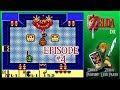 The Legend Of Zelda Link's Awakening  The Genie's Lamp & A Spot Of Fishing  Episode 4
