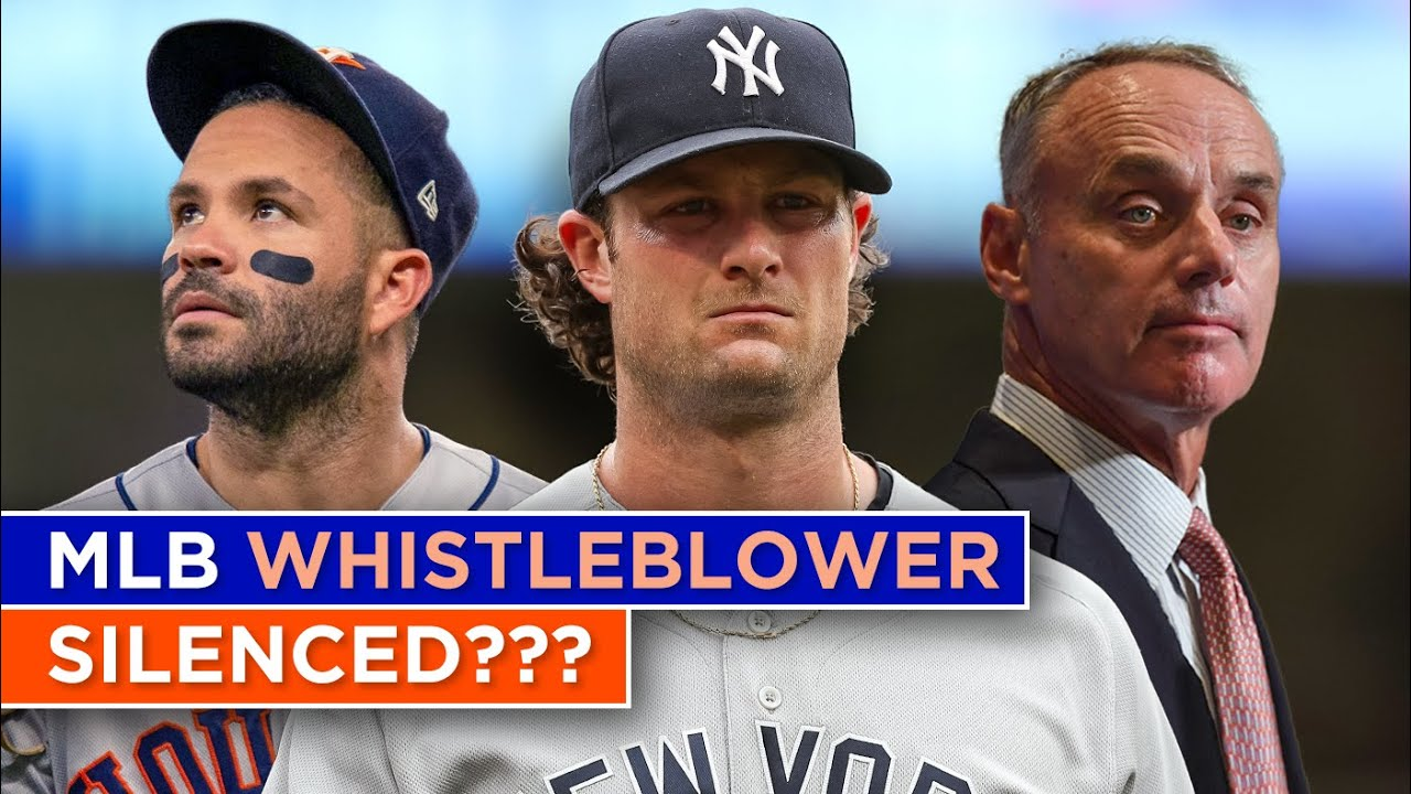 How fear of being CANCELLED may have influenced MLB whistleblower's latest move