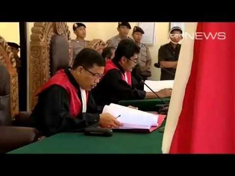 Bali 9 In Court
