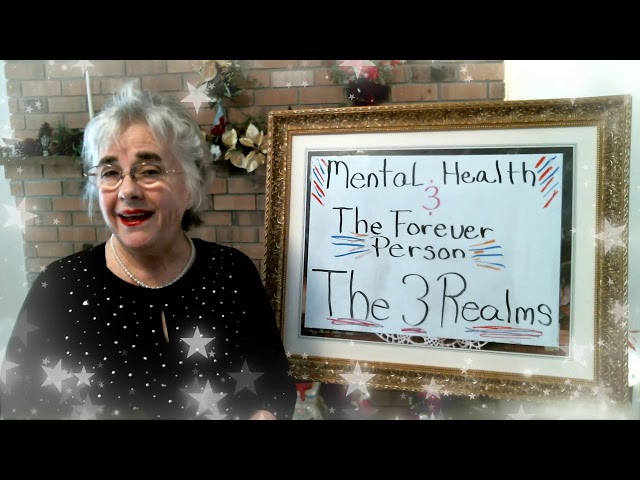Mental Health and The Forever Person, Episdode 4, Series 2