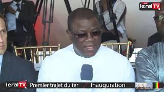 """Abdoulaye Baldé : """"Pourquoi, je soutiens la candidature de Macky Sall à la Présidentielle"""""""