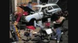 Bis zum bitteren Ende Opel-Gang