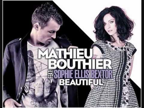 Клип Mathieu Bouthier - Beautiful - Radio Edit