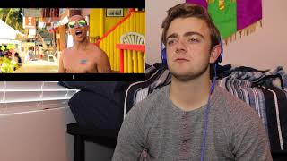 I Wear Speedos | DESPACITO PARODY Mikey Bustos (Luis Fonsi ft.Daddy Yankee) Reaction!