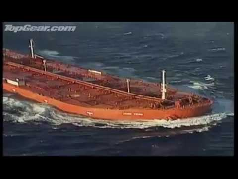 largest oil tanker in theworld