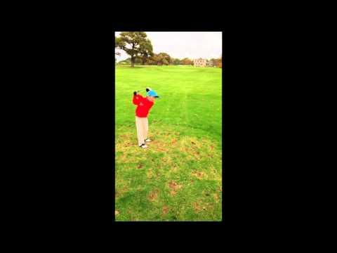 Bristol Golf club 17 Oct 2014