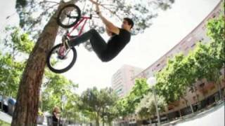 Props BMX Barcelona French Team Edit