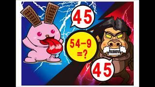 お宝そろばんを取り戻せ -50からくり下がる引き算ー 【2口】 世界一熱い!!そろばん授業 thumbnail