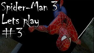 Прохождение Spider-man 3: The Game #3 FullHD