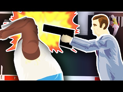 CHOOSE WHO WILL DIE.. | Happy Wheels