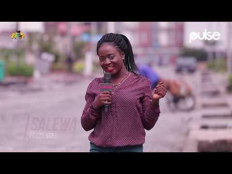 Nigerians Sing To Kana, Askamaya, Sho Lee, Ye | Street Karaoke | Pulse TV