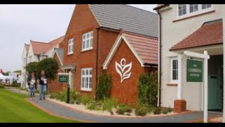 Redrow New Homes- Great Oldbury Show Home Launch