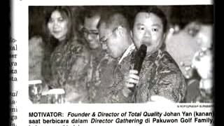 JOHAN YAN & BUDIONO LIE: Company Profile Total  Quality Indonesia