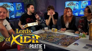 Lord of Xidit - Partie 1 | Big Fun