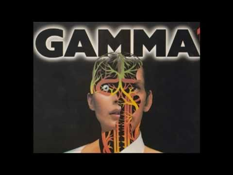 Gamma - Solar heat/Ready for action