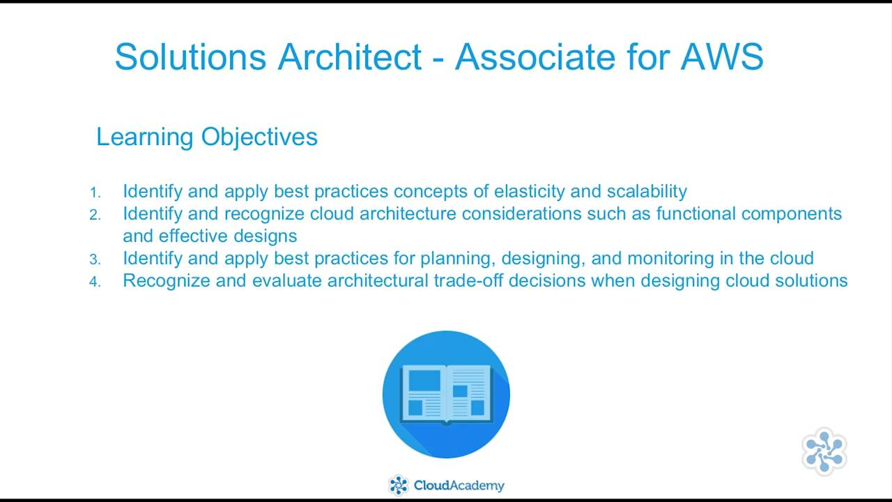 Designing Highly Available, Cost Efficient, Scalable Solutions - AWS  Solutions Architect Associate