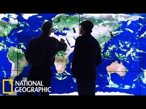 Le changement climatique expliqué à Leonardo Dicaprio