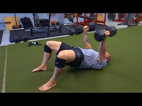 MMA Strength Exercises