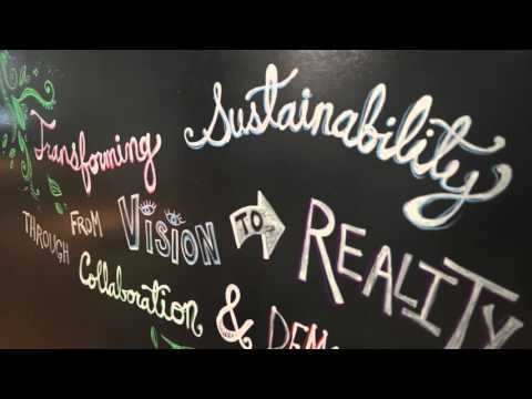 We Are United in Pursuing a Sustainable Future