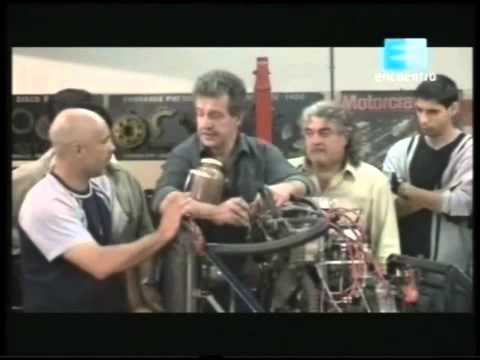 Oficios. Curso de Mecánica: El vehículo de YouTube · Duração:  28 minutos 45 segundos