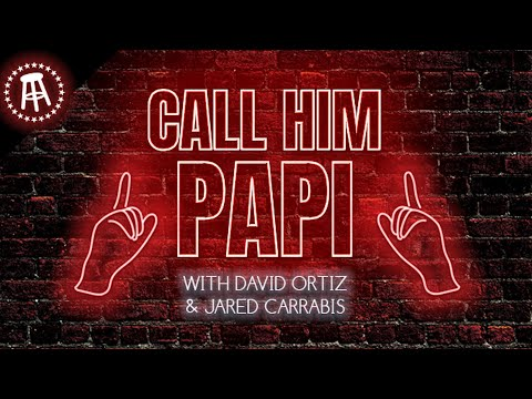WELCOME TO CALL HIM PAPI