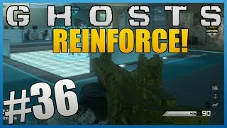 """REINFORCE!"" - Call Of Duty Ghosts New Gamemode - ""REINFORCE""- (COD Ghosts Reinforce)"
