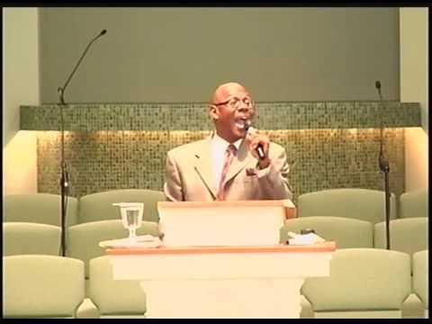 Against All Odds( HATERS Song)- Pastor James Hudson