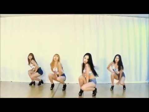 Cita Citata   Goyang Dumang Video Klip Dance Ver  HD