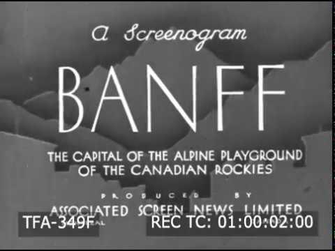 Banff (1920s)
