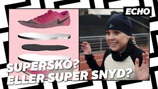 Test af Nike sko - er Nike Vaporfly snyd?