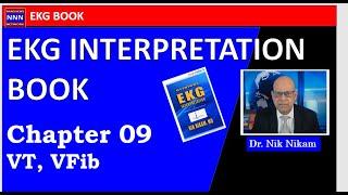 ACLS VT V FIB algorithm by NIK NIKAM MD