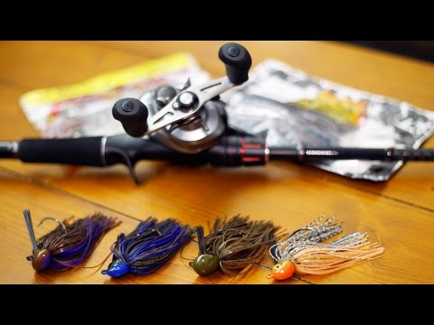 Jig Fishing Buyer's Guide