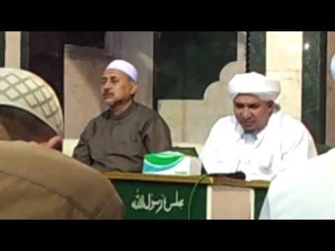 QOSIDAH MR-ALA YA ALLAH BINADZROH @ALMUNAWAR