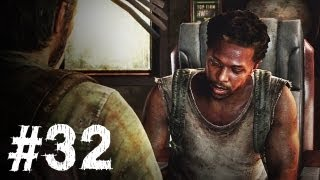 The Last of Us Gameplay Walkthrough Part 32 - Seperated