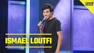 """Ismael Loutfi Belongs On a """"Welcome to College"""" Brochure   Just For Laughs"""