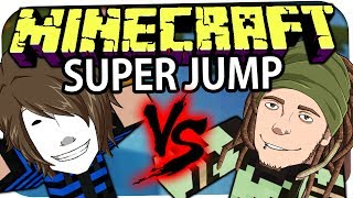 MINECRAFT: SUPER JUMP - MASSENSUIZID! ☆ Let