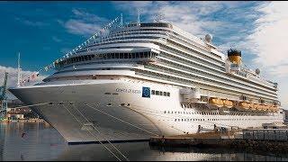 Отпуск по Средиземноморью 2019 (Costa Diadema)   Программы для Автоматического Заработка Денег