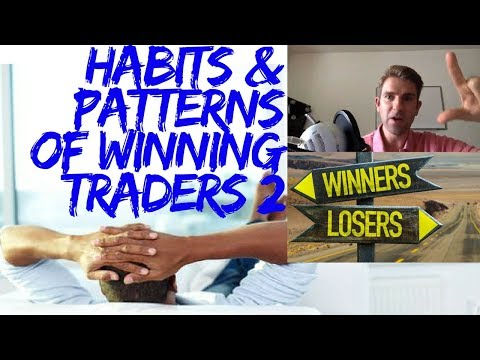 Trading Like a Pro 2: Habits And Patterns Of Winning Traders 🏆