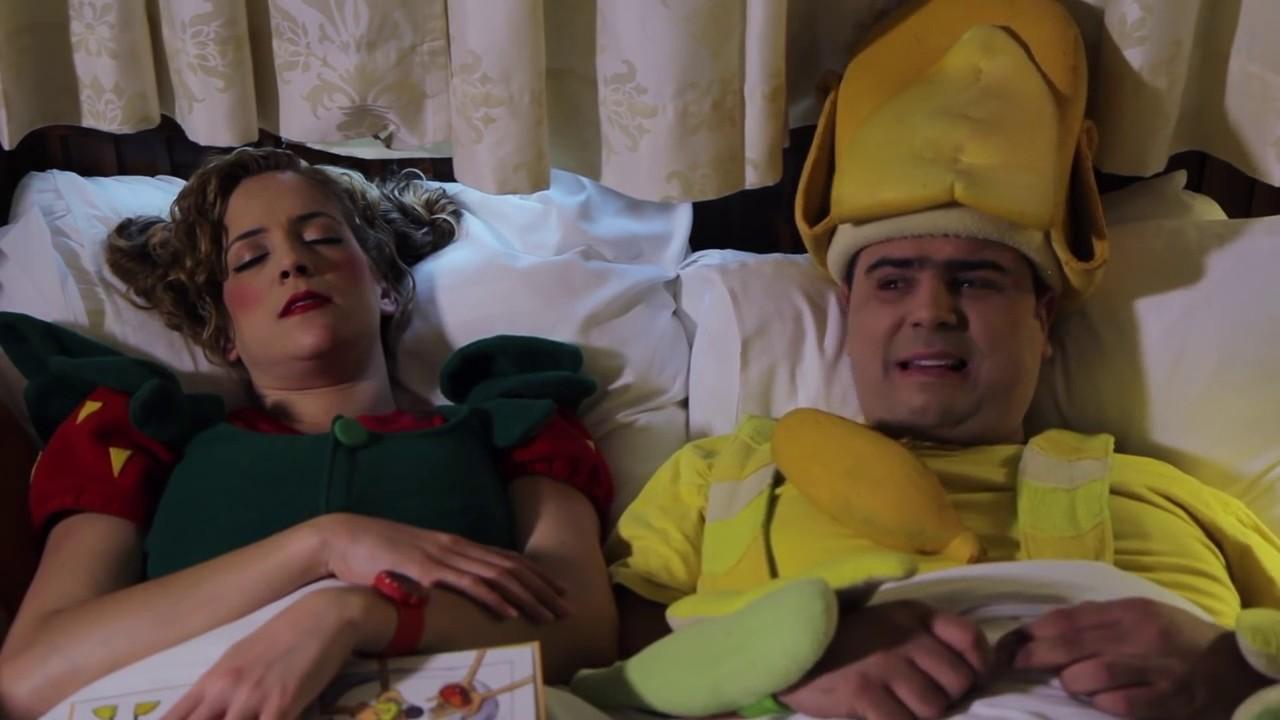 فوزي موزي وتوتي   قصة قبل النوم   Bedtime story