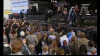 paul weller in the crowd live.wmv