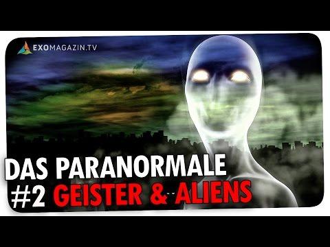 DIE WISSENSCHAFT DES PARANORMALEN #2 | ExoMagazin