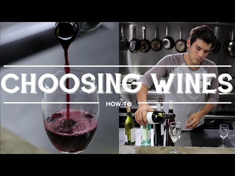 How To Choose Wine At Restaurants—Australian Wines