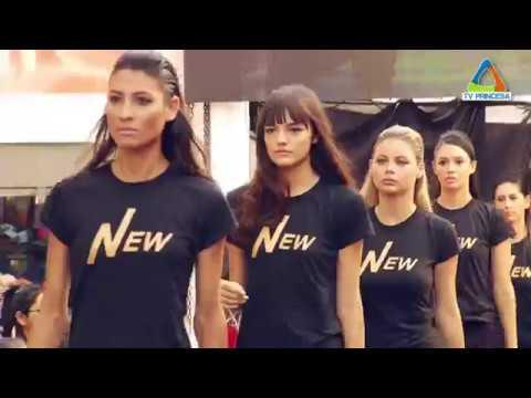 (JC 07/05/18) Aciv promoveu mais uma edição do Varginha Fashion Day