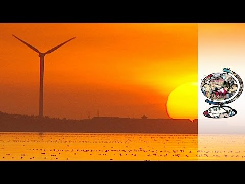 Can China Really Commit To Sustainable Power?