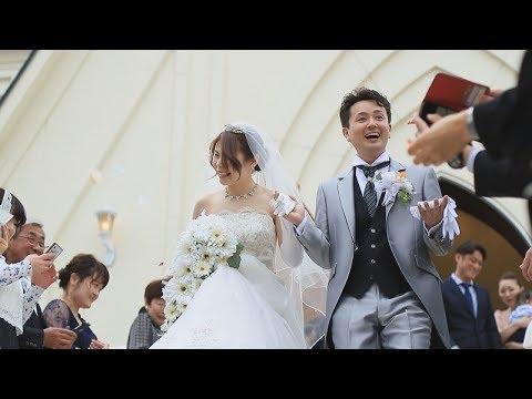 Shota & Miwa ベルカーサ 結婚式 エンドロール(2019.6.9)