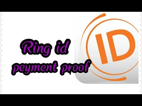 Ring Id Peyment proof & how to cash out bkash & rocket