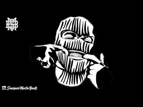 'Street Code' – Hip Hop Underground Instrumental | Old School Boom Bap Type Beat | Base De Rap