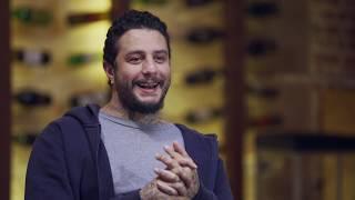 احمد الفيشاوي يتحدث عن زوجته